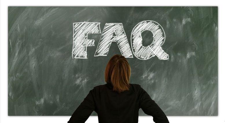 FAQ logo pic